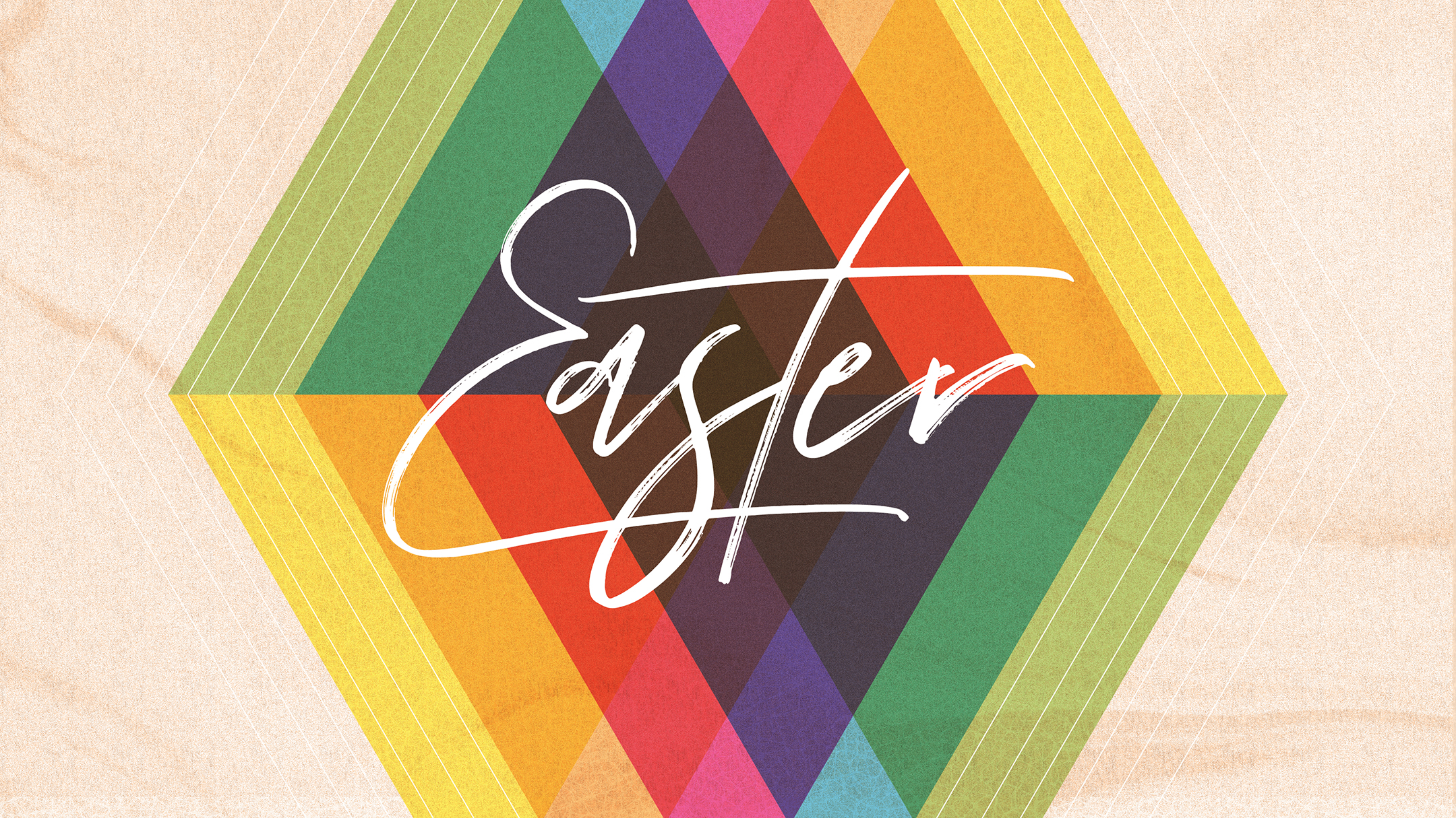 Waterfront Community Church | Easter Our Hope